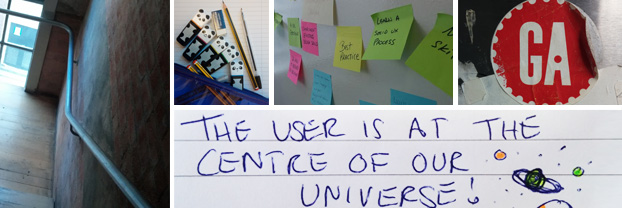 Class: Week 1 – Intro to User Experience Design