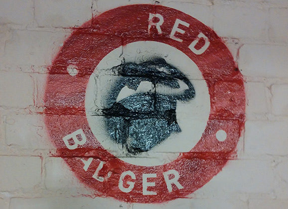 Class: Week 10 – Red Badger Field Trip