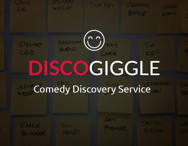 Disco Giggle